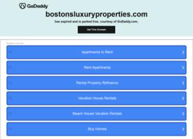 bostonsluxuryproperties.com