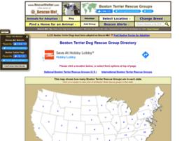 bostonterrier.rescueshelter.com