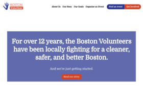 bostonvolunteer.org
