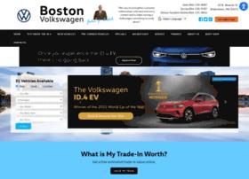 bostonvw.com