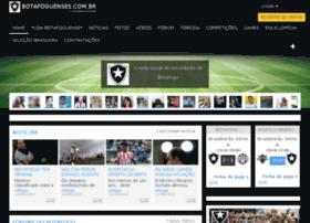 botafoguenses.com.br