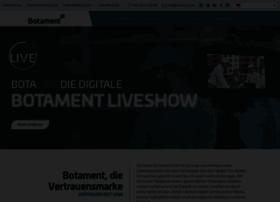 botament.com