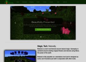 botaniamod.net