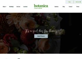 botanicafloralpdx.com