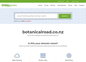 botanicalroad.co.nz