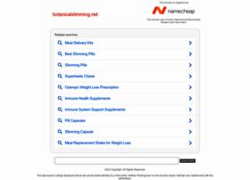 botanicalslimming.net