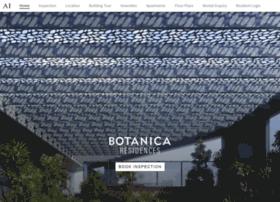 botanicaresidences.com.au