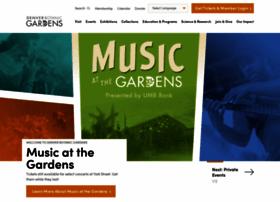 botanicgardens.org