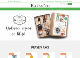 botanico.cz