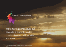 botanicsinternational.co.uk