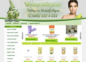 botanikreyon.com