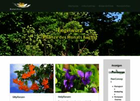 botanikus.de