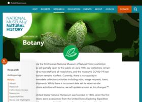 botany.si.edu