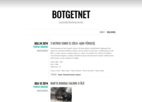 botgetnet.wordpress.com