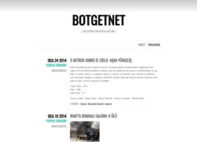 botgetnet.wordpress.com