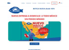 boticanueva.com.mx