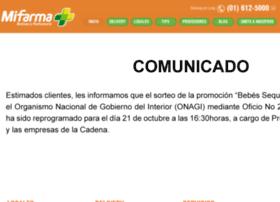 boticasarcangel.com