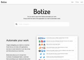 botize.com