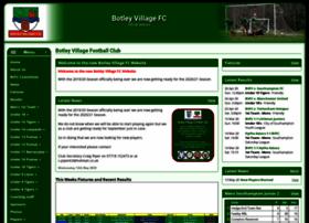 botleyvillagefc.co.uk