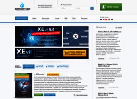 Botmasterru.com/xrumer создание раскрутка сайтов - новая тема ategory/45