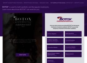 botox.com