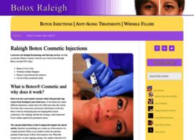 botoxraleigh.com