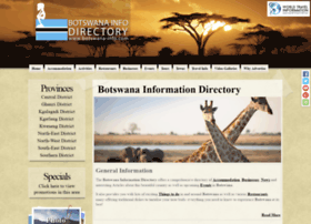 botswana-info.com