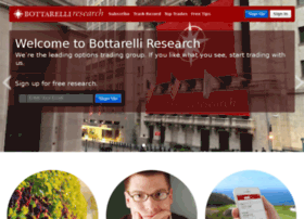 bottarelliresearch.com