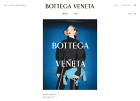 bottegaveneta.co.uk