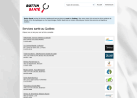 bottinsante.ca