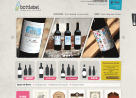 bottlabel.com