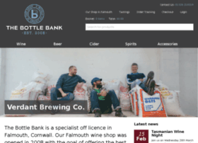 bottlebankwine.co.uk