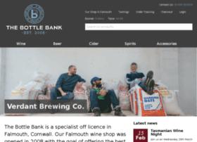 bottlebankwine.co.uk