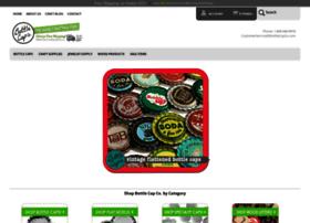 bottlecapco.com