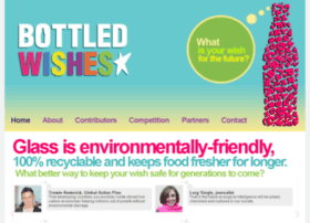 bottled-wishes.co.uk