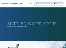 bottledwaterstore.com