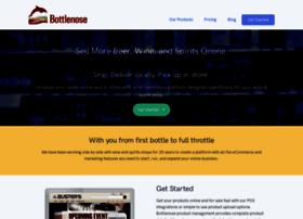 bottlenose-wine.com