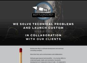 bottlerocket.net