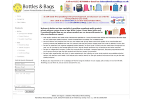 bottlesandbags.co.uk