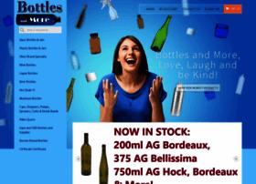 bottlesandmore.com