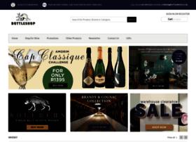 bottleshop.co.za