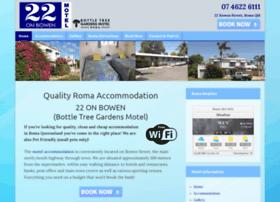 bottletreegardensroma.com.au