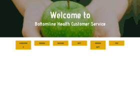 bottomlinehealth.com