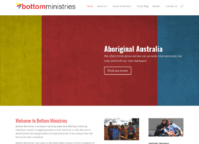 bottomministries.org