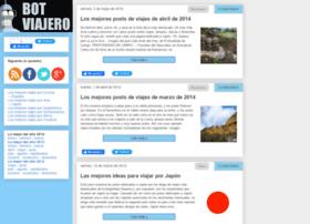 botviajero.blogspot.com
