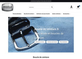 boucle-de-ceinture.fr