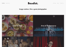 boudist.com