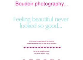 boudoirbykoren.com