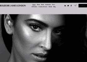 boudoirlashes.co.uk