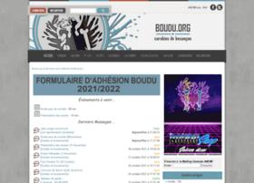 boudu.org
